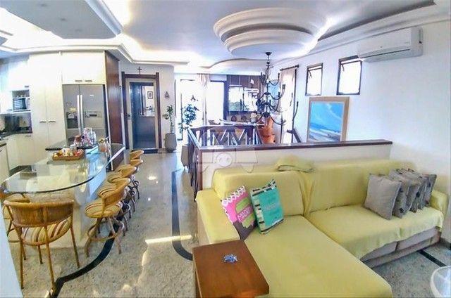 Apartamento à venda com 5 dormitórios em Caioba, Matinhos cod:144703 - Foto 6