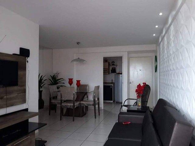 Apartamento 3 quartos na  Jatiuca - Foto 10