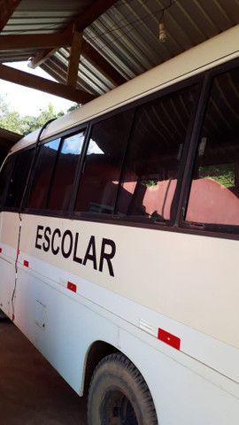 Micro ônibus Volare  - Foto 6