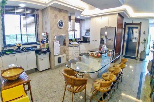 Apartamento à venda com 5 dormitórios em Caioba, Matinhos cod:144703 - Foto 9