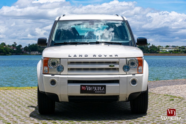 Land Rover Discovery 3 2.7 4x4 Diesel (auto) - Foto 2