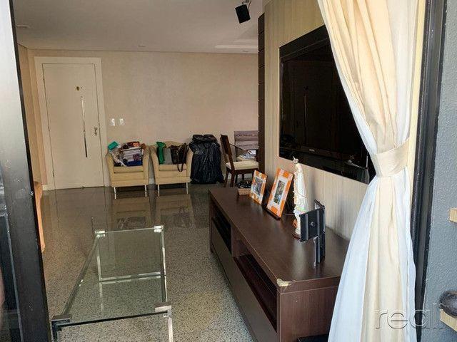 Apartamento à venda com 3 dormitórios em Dionisio torres, Fortaleza cod:RL807 - Foto 4