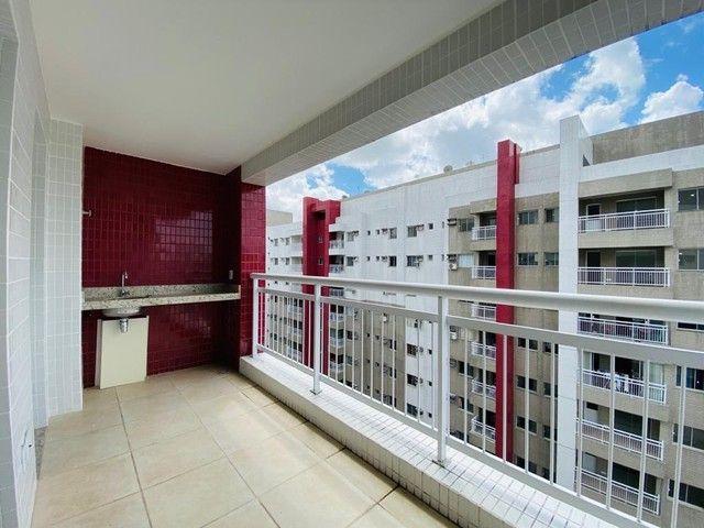 Apartamento com 3/4 Ed Torres Dumont . - Foto 7