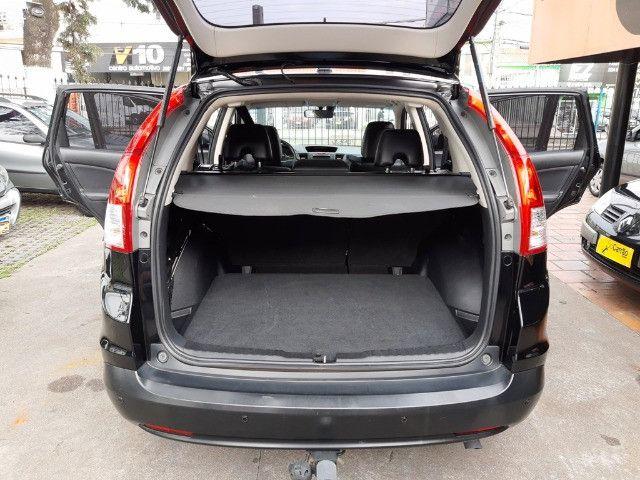 Honda CR-V EXL 4WD 2.0 Flex Top de Linha Impecável!!! - Foto 16