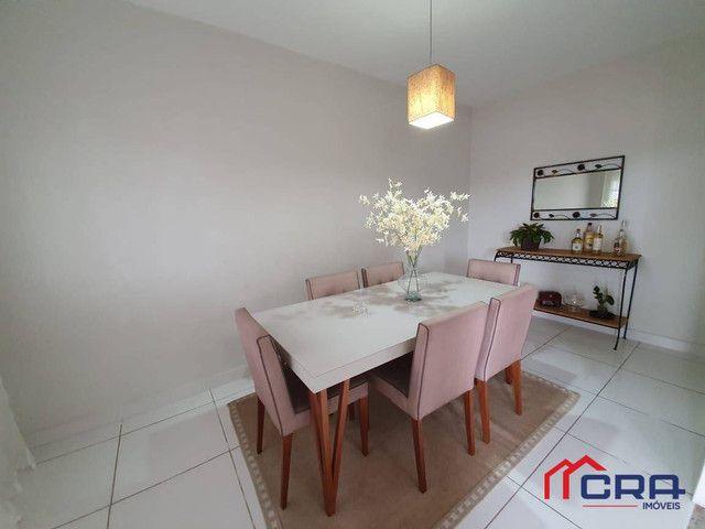 Casa à venda, 150 m² por R$ 630.000,00 - de Fátima - Barra Mansa/RJ - Foto 17