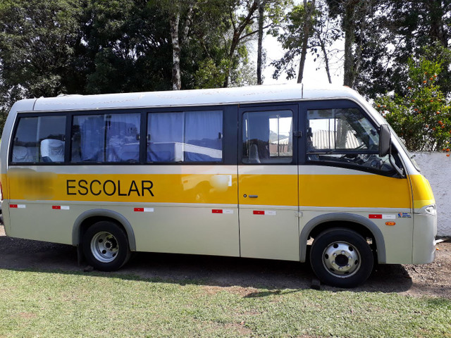 Micro ônibus Volare v6  - Foto 2