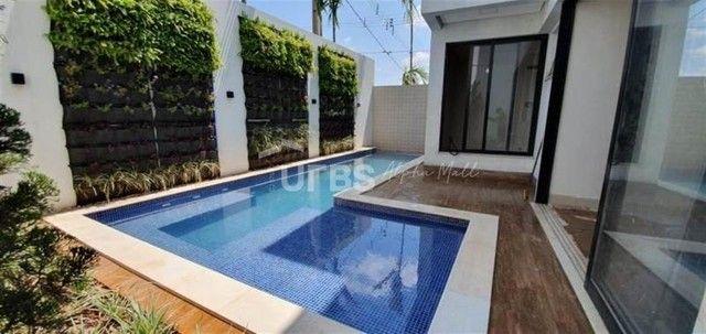 Casa de condomínio à venda com 4 dormitórios em Setor central, Jataí/go cod:RTR40711 - Foto 4