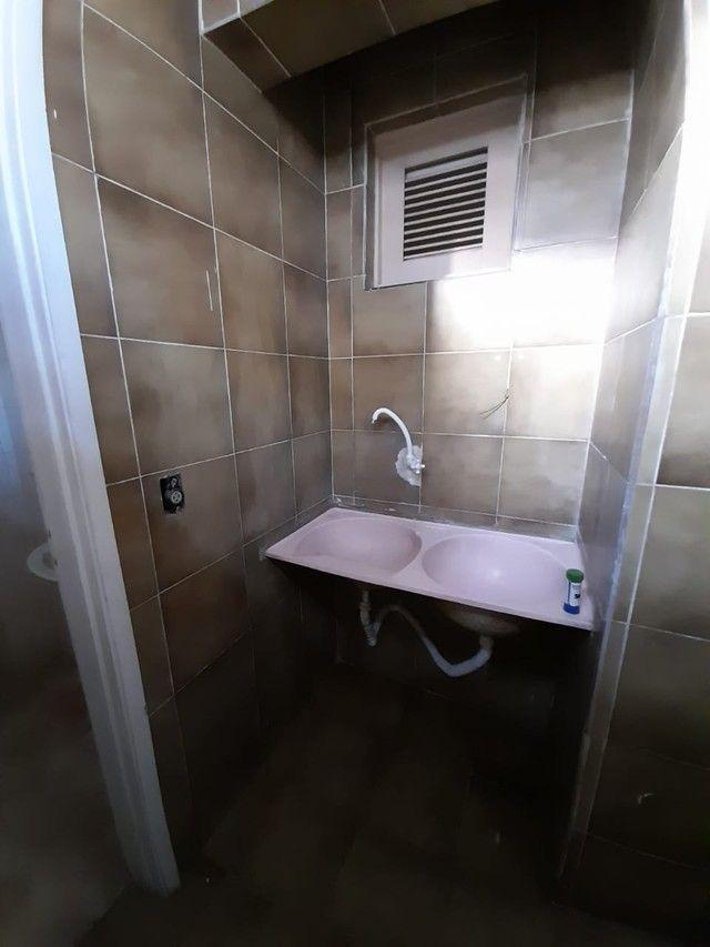 Apartamento para aluguel tem 108 metros quadrados com 3 quartos em Aldeota - Fortaleza - C - Foto 11