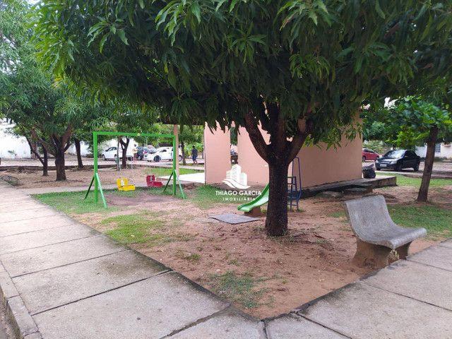 Apartamento com 2 dormitórios à venda, 47 m² por R$ 115.000 - Asalpi - Teresina/PI
