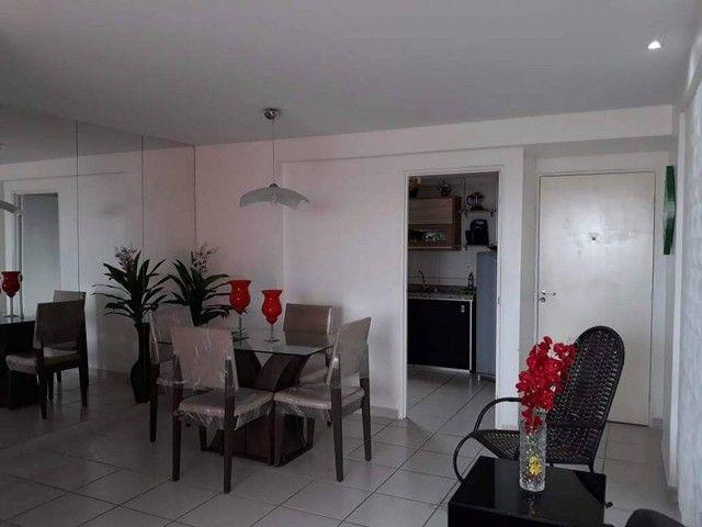 Apartamento 3 quartos na  Jatiuca - Foto 7