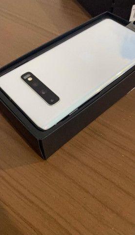 Samsung galaxy s10 novo na caixa  - Foto 4