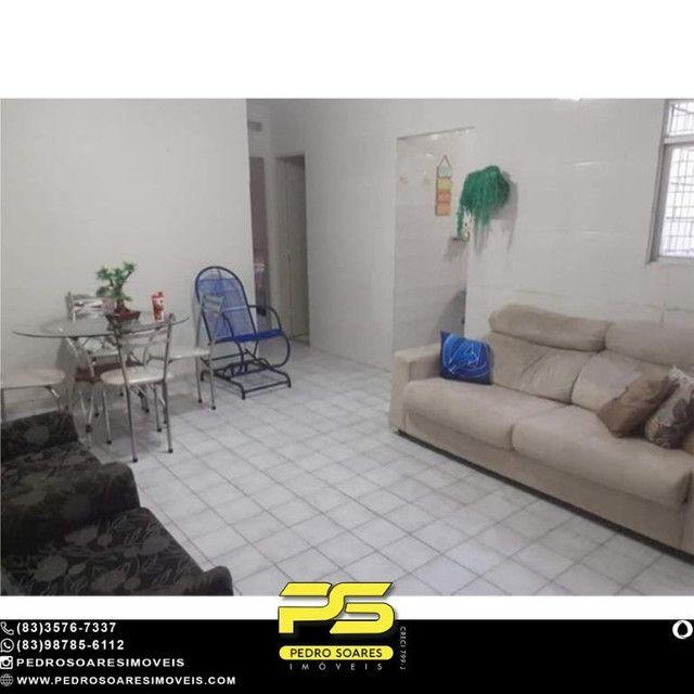 Apartamento com 3 dormitórios à venda, 63 m² por R$ 150.000 - Expedicionários - João Pesso - Foto 2