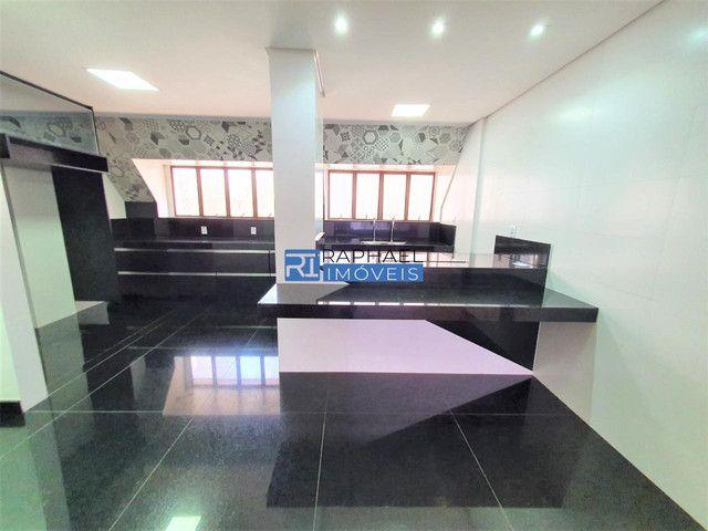 Cobertura à venda, 3 quartos, 1 suíte, 2 vagas, Lourdes - Belo Horizonte/MG - Foto 7