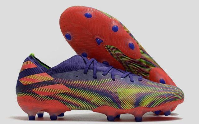 Adidas meneziz - Foto 4
