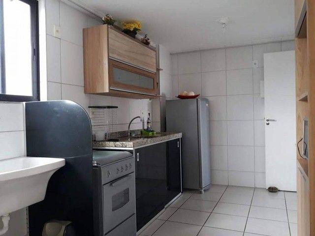 Apartamento 3 quartos na  Jatiuca - Foto 11