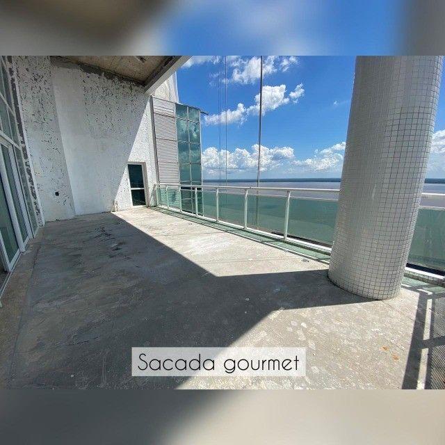 Mirage Bay - Andar alto-  Doule View - 323m²  - Foto 4