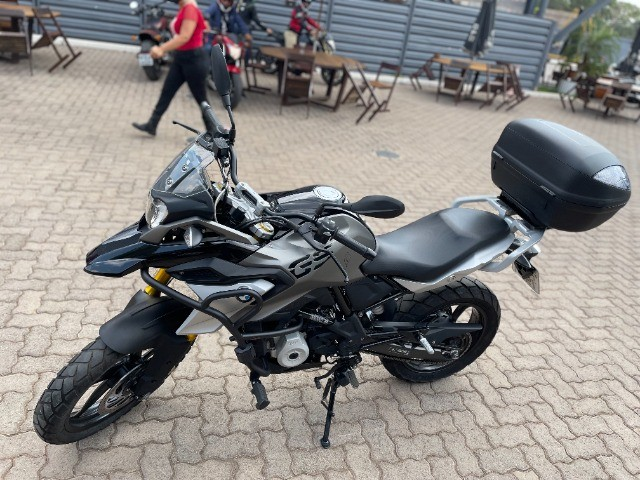 Moto BMW G 310 GS 2018-2018 - Foto 4