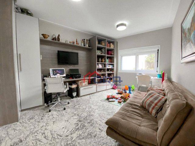 Casa com 4 dormitórios à venda, 383 m² por R$ 2.500.000,00 - Jardim Provence - Volta Redon - Foto 18