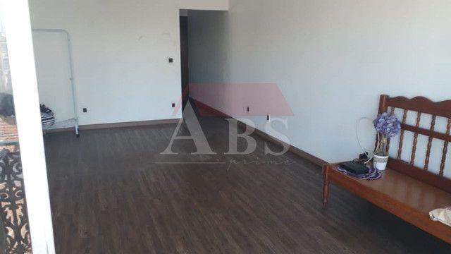 Apartamento amplo 2 dorms. no Campo Grande em Santos garagem demarcada, elevador, salão de - Foto 3