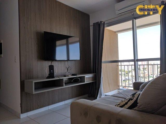 Apartamento Mobiliado Jardim Olivia - Foto 3