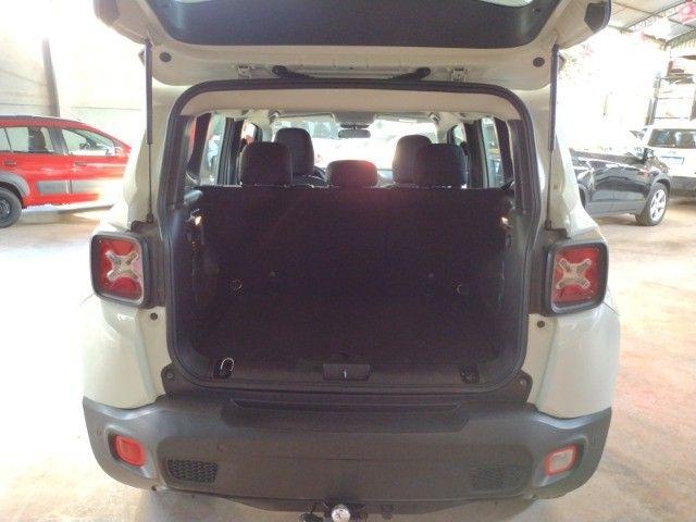 Jeep Renegade Sport 2.0 4x4 Automático a Diesel Fone (93)9. *Alan vendedor  - Foto 8