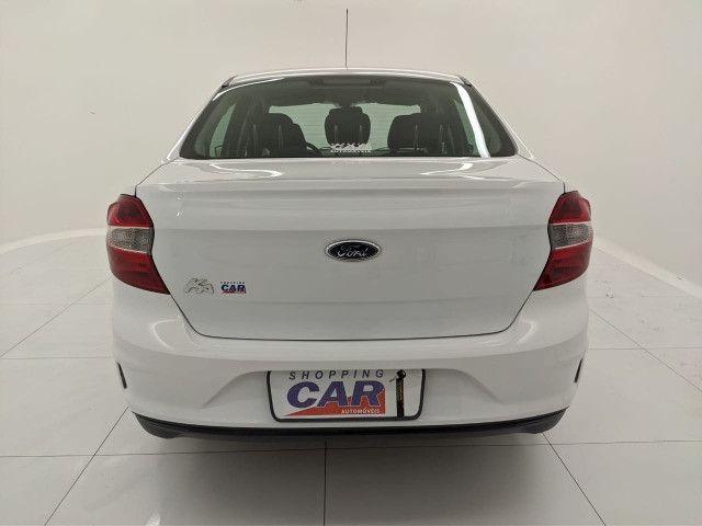 Ford Ka 1.0 Se 2019 Sedan - Foto 5
