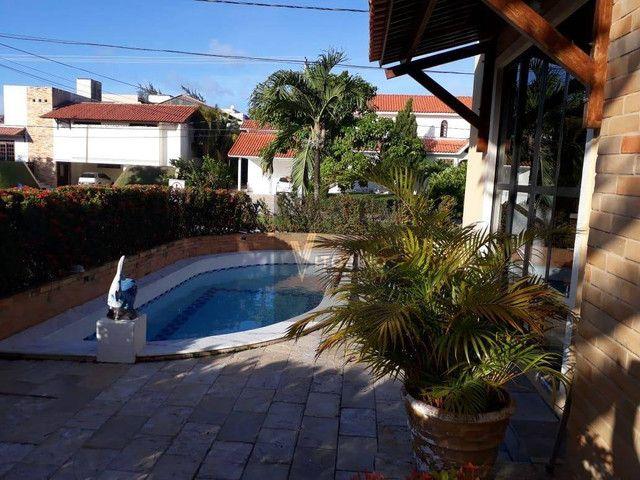 Casa com 4 dormitórios à venda, 248 m² por R$ 1.000.000,00 - Portal do Sol - João Pessoa/P - Foto 6