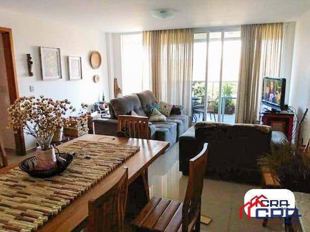 Apartamento com 3 dormitórios à venda, 102 m² por R$ 1.350.000,00 - Bela Vista - Volta Red - Foto 5