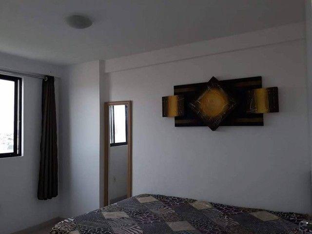 Apartamento 3 quartos na  Jatiuca - Foto 14