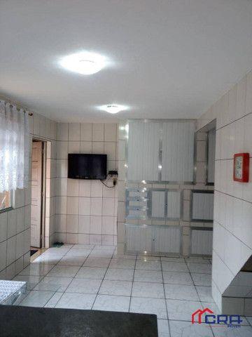 Casa com 4 dormitórios à venda, 107 m² por R$ 450.000,00 - Santo Agostinho - Volta Redonda - Foto 15