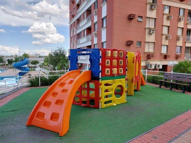 Garden 3 Américas Mobiliado - 2,200.00 R$ \ 2 vagas de garagem  - Foto 13