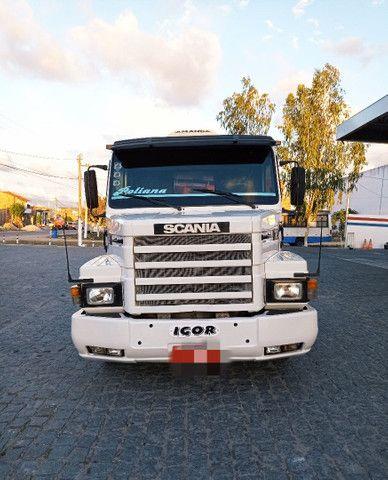Scania 112H - Foto 2