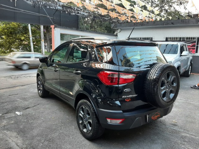 Ford - Ecosport 2019 Freestyle 1.5 Automática  - Foto 5