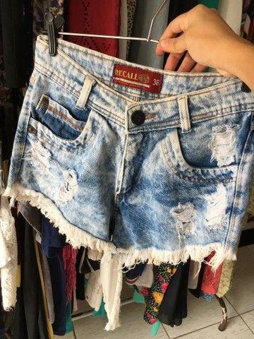 Shorts  simi novo