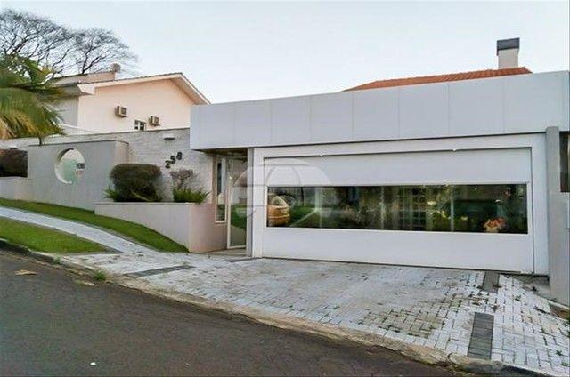 Casa à venda com 3 dormitórios em Pinheiros, Pato branco cod:150959