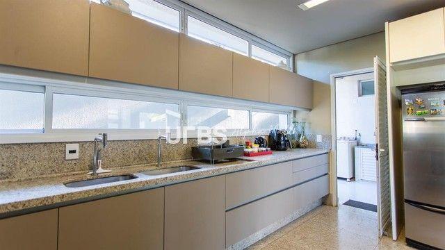 Casa de condomínio à venda com 4 dormitórios em Jardins paris, Goiânia cod:RTR41524 - Foto 16