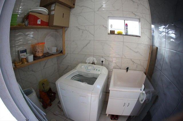 Casa à venda com 3 dormitórios em Fraron, Pato branco cod:937272 - Foto 11