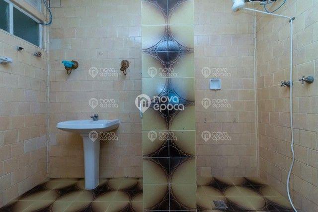 Apartamento à venda com 3 dormitórios em Copacabana, Rio de janeiro cod:LB3AP56680 - Foto 17