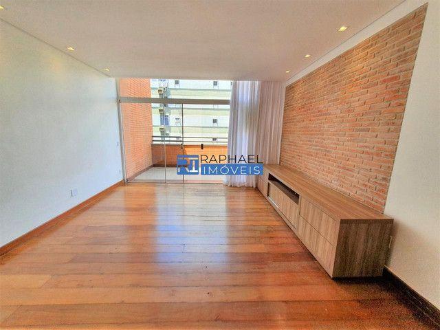 Cobertura à venda, 3 quartos, 1 suíte, 2 vagas, Lourdes - Belo Horizonte/MG - Foto 3