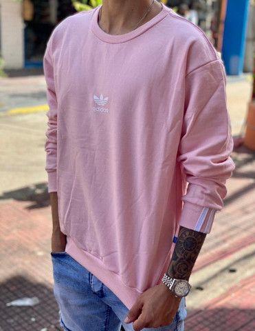 Suéter Adidas ?? - Foto 4