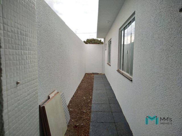 Ótima casa a venda no bairro Belmonte - Foto 11