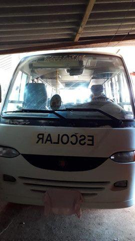 Micro ônibus Volare  - Foto 7