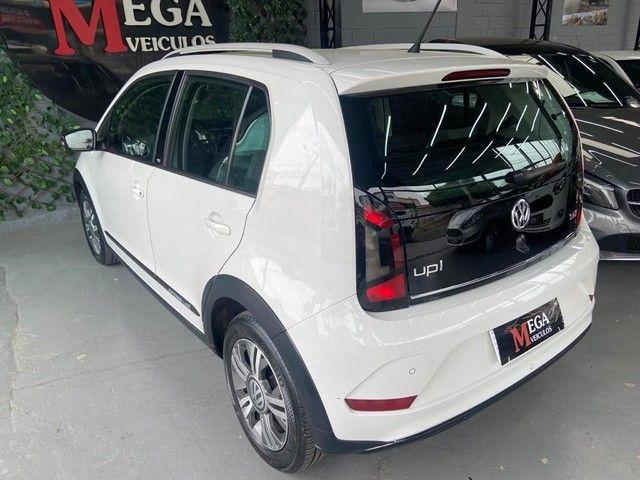 Volkswagen Up Cross 1.0 tsi Completo Manual 2018  - Foto 4