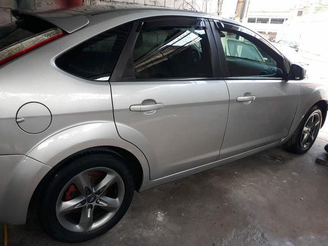 Carro -Ford focus