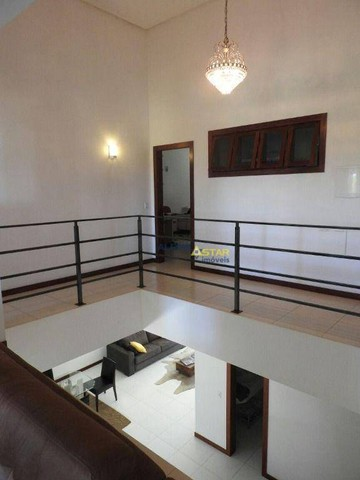 Casa com 3 dormitórios à venda, 429 m² por R$ 3.200.000,00 - Alphaville Fortaleza - Eusébi - Foto 17