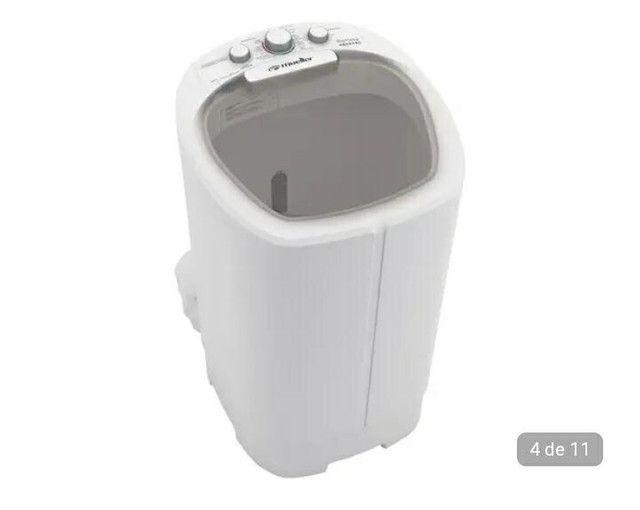 Lavadora semiautomática 16kg - Foto 2