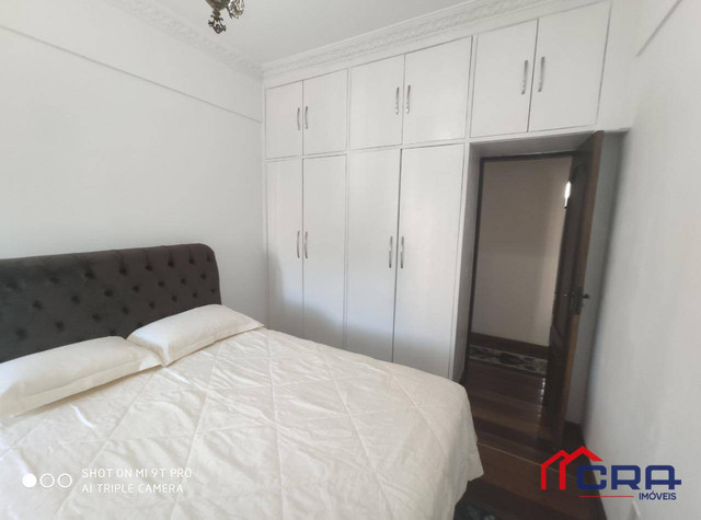 Apartamento com 4 dormitórios à venda, 117 m² por R$ 580.000,00 - Ano Bom - Barra Mansa/RJ - Foto 12