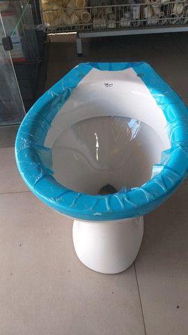 Vaso Sanitário Convencional (Mari)