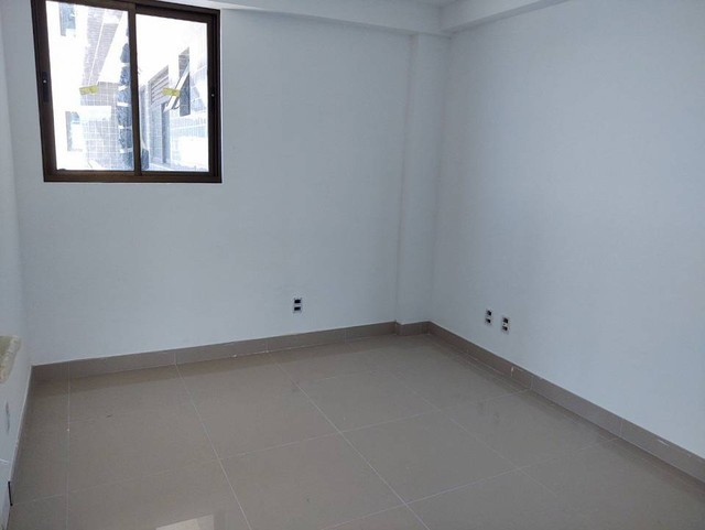 Apartamento beira mar a venda com 4 suítes em Maceió Evolution Sea Parque. Mega área de la - Foto 15