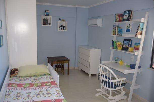 Apartamento para Venda, Biarritz Plaza no bairro Grageru, Com 4 apartamento por andar. - Foto 11